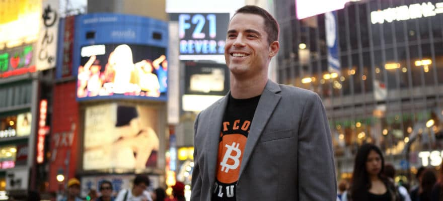 Emancipated Human with Roger Ver on Bitcoin